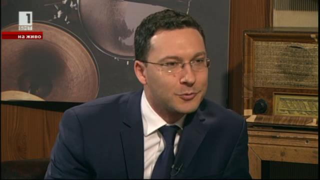 Даниел Митов за външната политика на България
