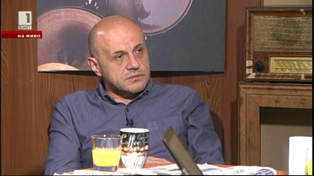 Томислав Дончев: Обузданата цена на тока помага на ръста в икономиката