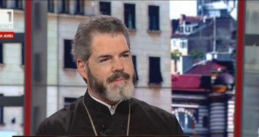 Митрополит Антоний: Църквата трябва да успокоява хората, да им дава надежда и подкрепа