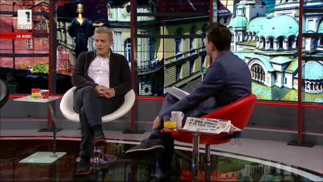 Петър Москов: Струваше си създаването на Реформаторския блок и резултатите от това са добри