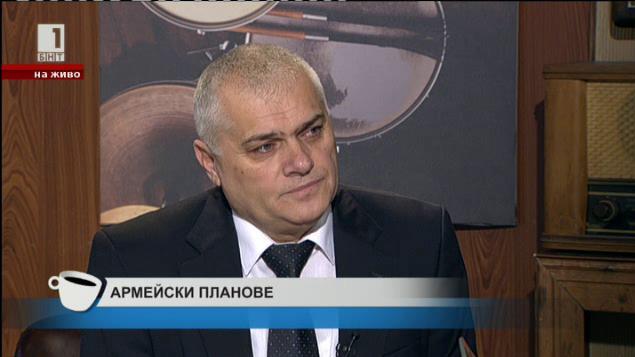 Има ли руско-турско вмешателство във вътрешните ни работи? Разговор с Валентин Радев