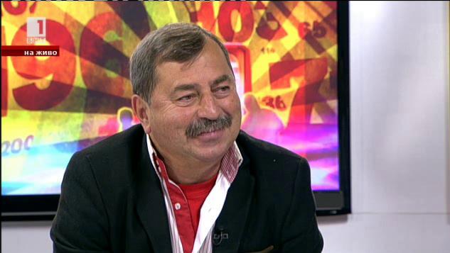 Тайните на БНТ, разказани от легендата Емил Розов