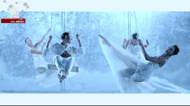 Коледна премиера – новата песен на Миро