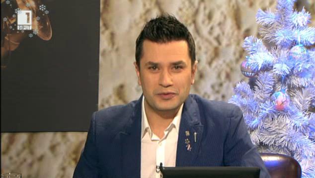 ДПС на бунт срещу властта - Денят започва с Георги Любенов, 14.12.2014