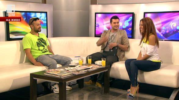 Летните хитове на 2014 – Теди Кацарова, Играта и Лео