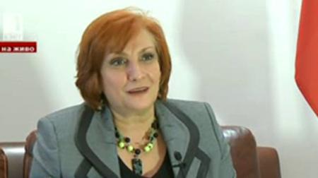 Гаранциите за Странджа - разговор с министър Искра Михайлова