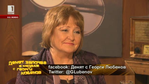Празнично храносмилане - съветите на проф. Донка Байкова