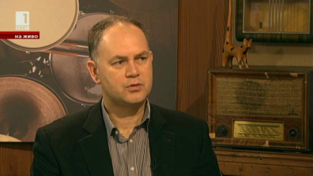 Георги Кадиев: Има изместване на тежестта в посока ДПС