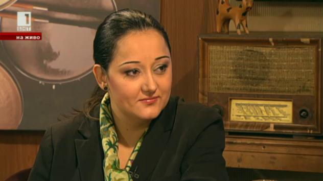 Лиляна Павлова: Всички министерства са раздали бонуси