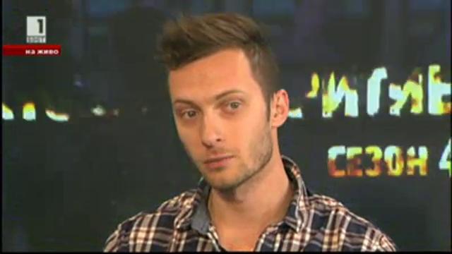 Мартин Смочевски: Неочаквани обрати в Под прикритие тази вечер