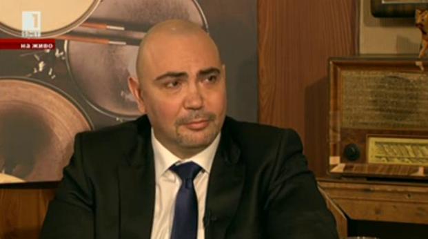 Росен Петров: Политиката е бойно поле