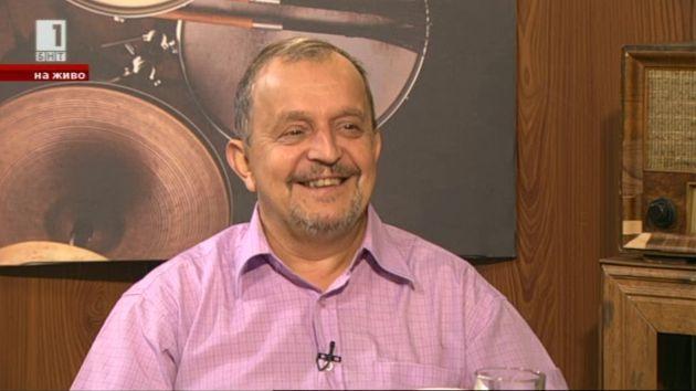 Урок по пътна безопасност – разговор с Красимир Костов