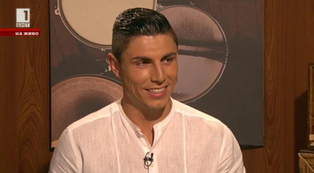 Българският Роналдо за изненадите на Световното