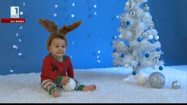 Снимки за Коледа