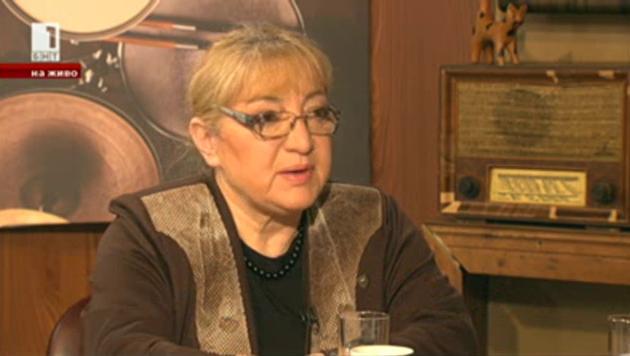 Агитацията на майчин език не трябва да влиза в Избирателния кодекс, смята Магдалена Ташева от Атака
