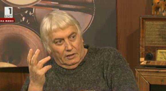 Владо Даверов и Ягодовите полета