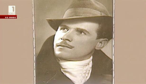 100 години от рождението на Борис Машалов