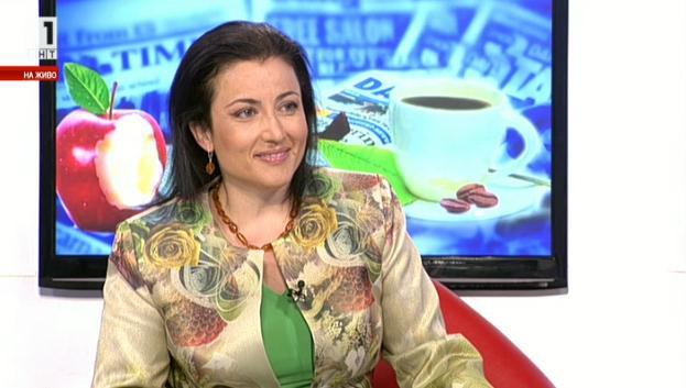 Десислава Танева: Заместителите в храните са безопасни