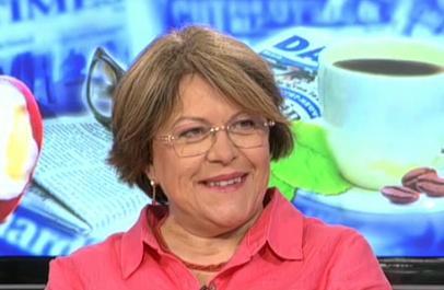 Татяна Дончева: Трябва да спрем с калинките