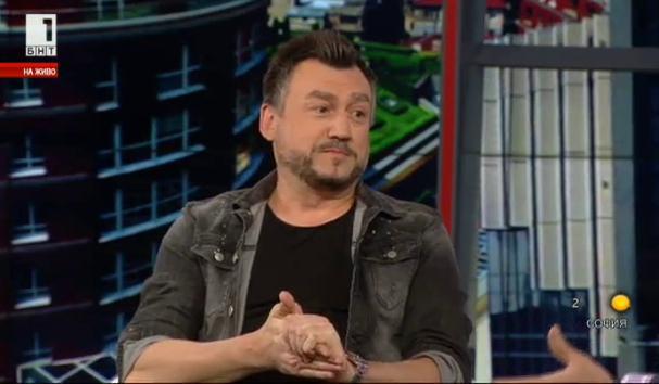 Музикално утро: Любо Киров започва национално турне