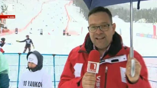 На живо от Банско: световните звезди на сноуборда