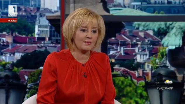 Време за граждански победи - гостува Мая Манолова