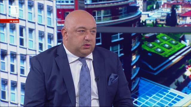 Красен Кралев: Ще има сериозна реформа за финансиране на федерациите