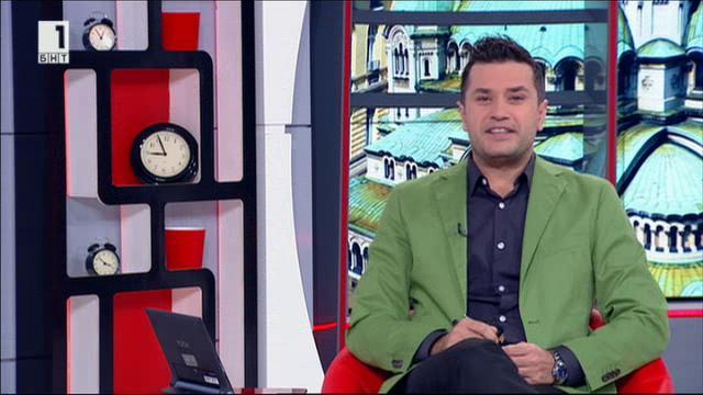 Министърът Кралев за парите, дискриминацията и новите идеи за спорта