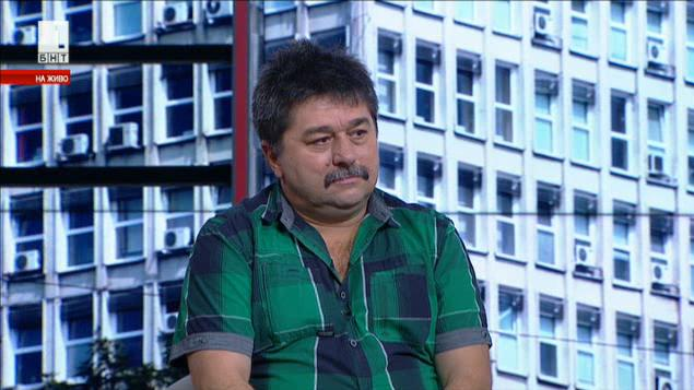 Кой ще спре насилието над лекари - д-р Стоян Сопотенски от Пирогов