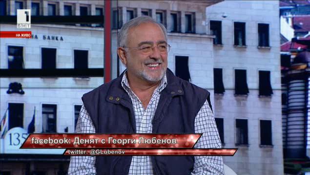 Нови идеи за Народния театър с директора Мариус Донкин