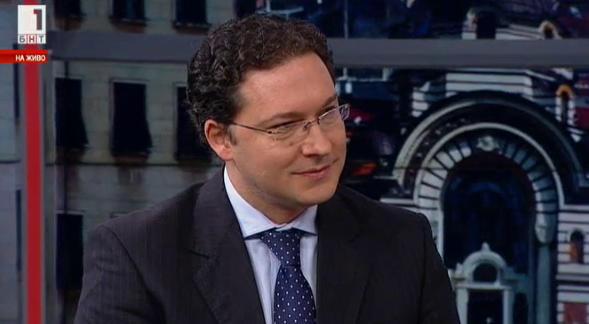 Даниел Митов: Политиката започна да става функция на измислени реалности и на дезинформация