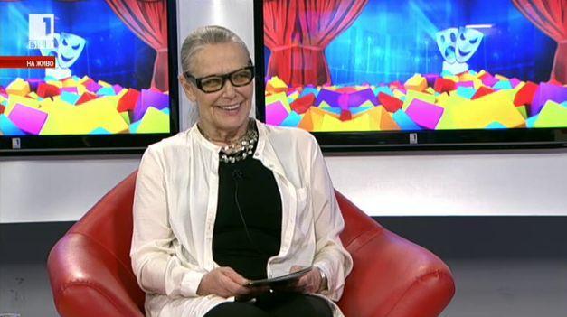 Цветана Манева: Никога не съм се водила от времето, а от това, което усещам