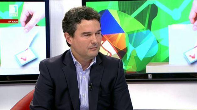Зеленогорски: Предложили сме Реформаторкият блок да преговаря с мнозинството за единна кандидатура