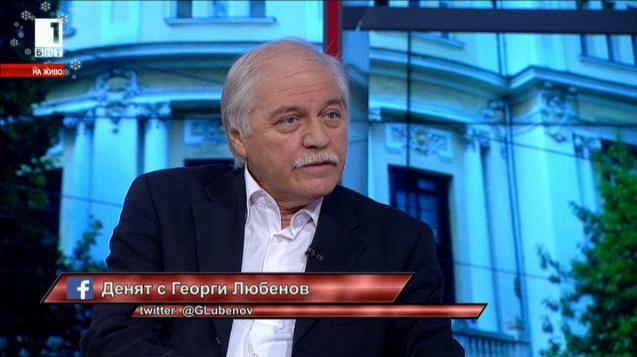 Урок по български с проф. Владко Мурдаров
