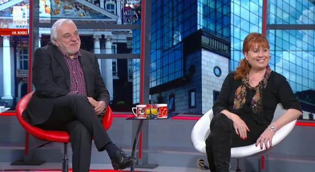 Уебър отново на българска сцена
