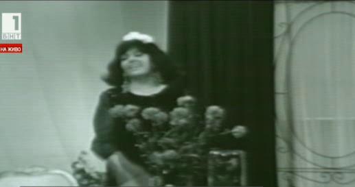 Живите архиви: режисьорът Радослав Спасов с уникален филм за Леа Иванова