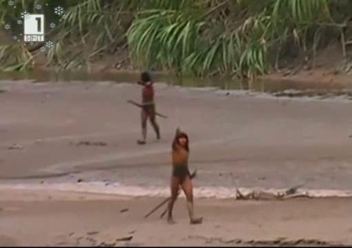 Сблъсък на цивилизациите в перуанската джунгла в Зелена светлина на фокус, 06.01.2015