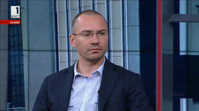 Ангел Джамбазки иска плътно затваряне на българо-турската граница