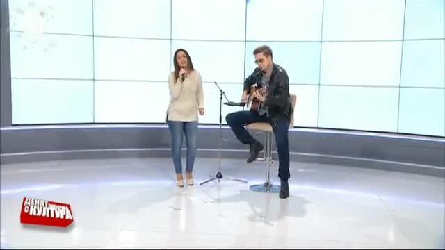 Вяра Панталеева и Стойчо Стоянов с Копнеж