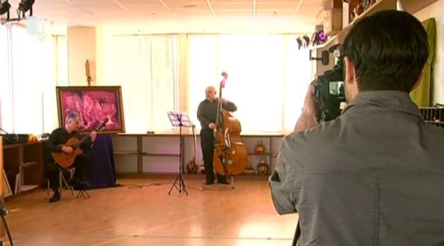 Варненски музиканти с нов проект - Блус-мърайзинг