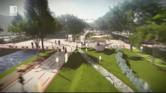 Преобразуване на градското пространство