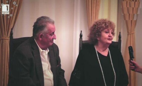 Филм за Татяна Лолова с предпремиера в Лондон