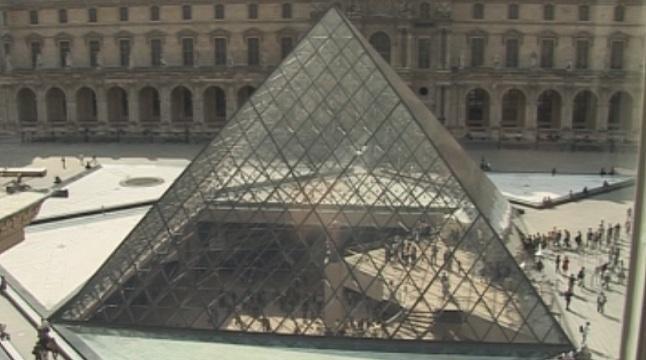 Лувърът – музеят модел
