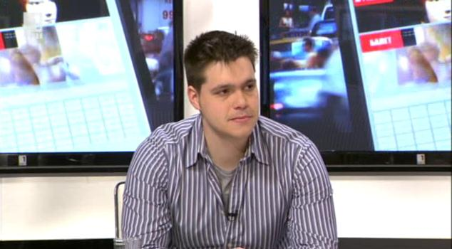 Виолончелистът Атанас Кръстев за новите си международни успехи