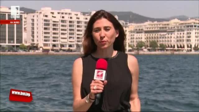 Международният медиен фестивал Mediamixx в Солун