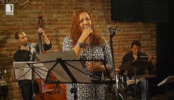 Отвъд надеждата - български джаз отвъд океана
