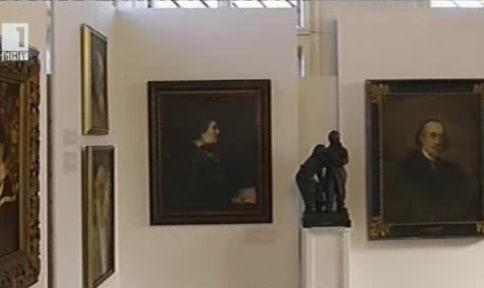 Открити уроци в Градската художествена галерия в Пловдив