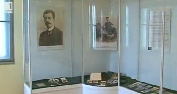 Светът на Яворов оживява в изложба