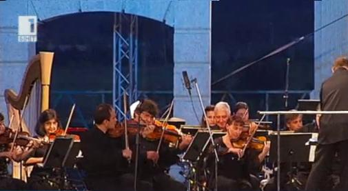 Моцартови празници