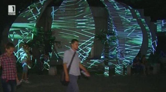 Нощ на музеите и галериите в Пловдив